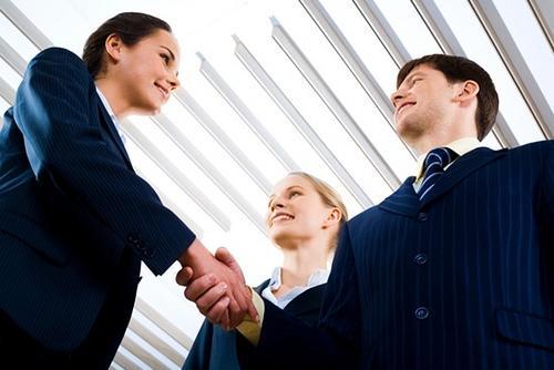 Image of The Strategic Business Partners Program